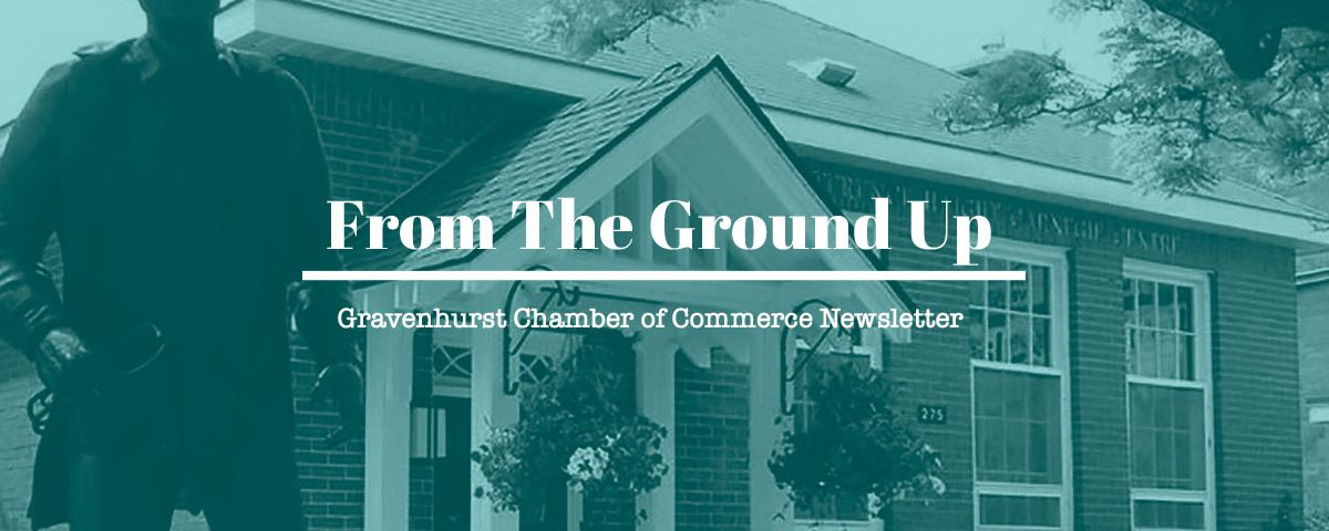 From the Ground Up – June 4