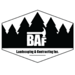 BAF Landscaping & Contracting Inc