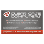 Clear Case Computers